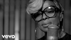 Video: Mary J. Blige - When You